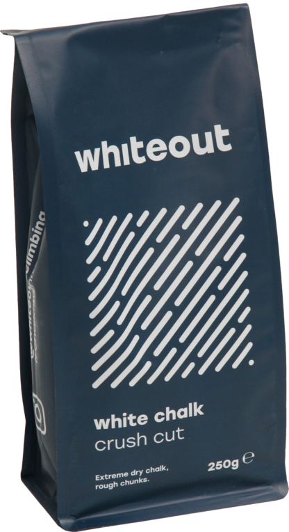 Whiteout Chalk grob 250g